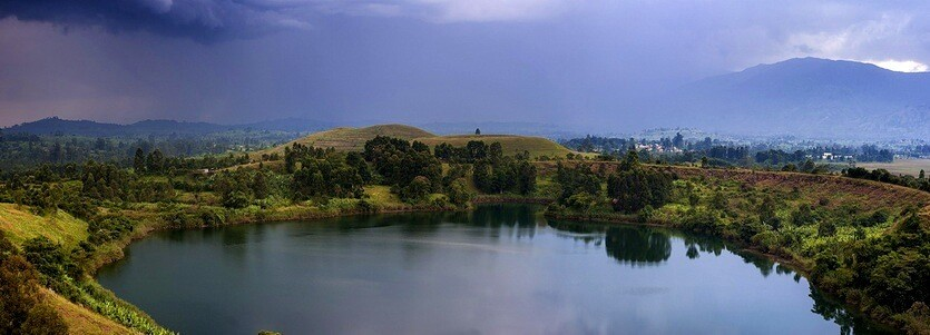 уганда фото