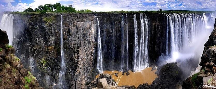 зимбабве фото