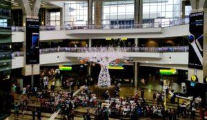 аэропорт йоханнесбурга