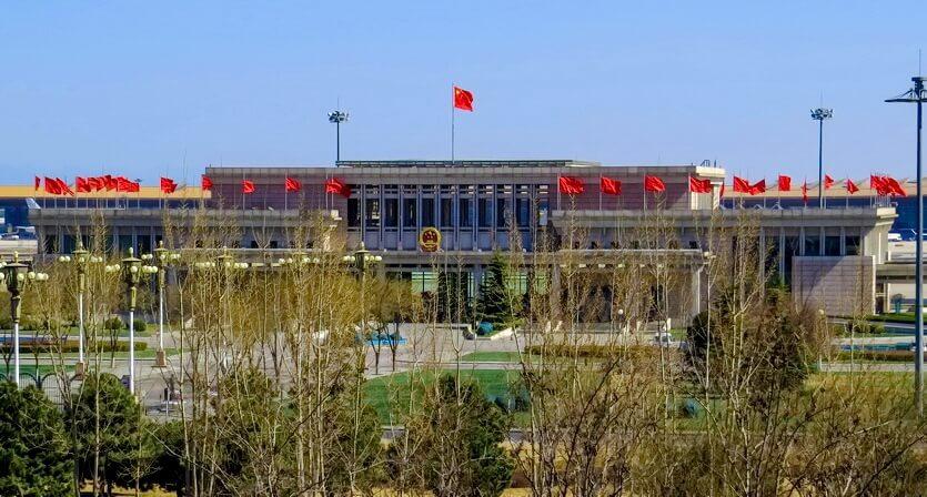 аэропорт шоуду пекин китай