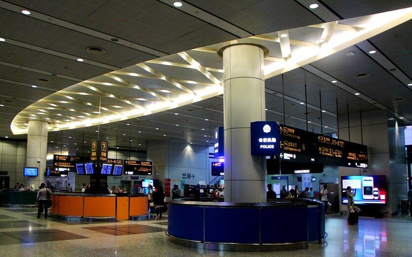 аэропорт байюнь гуанчжоу