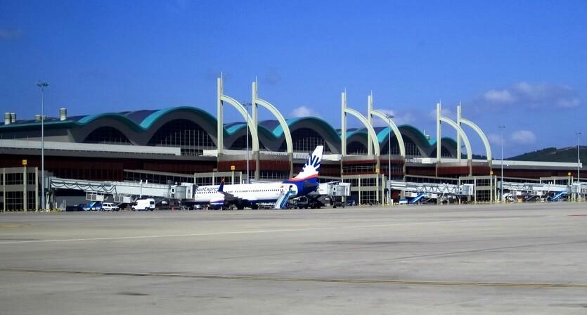 аэропорт имени сабихи гекчен стамбул