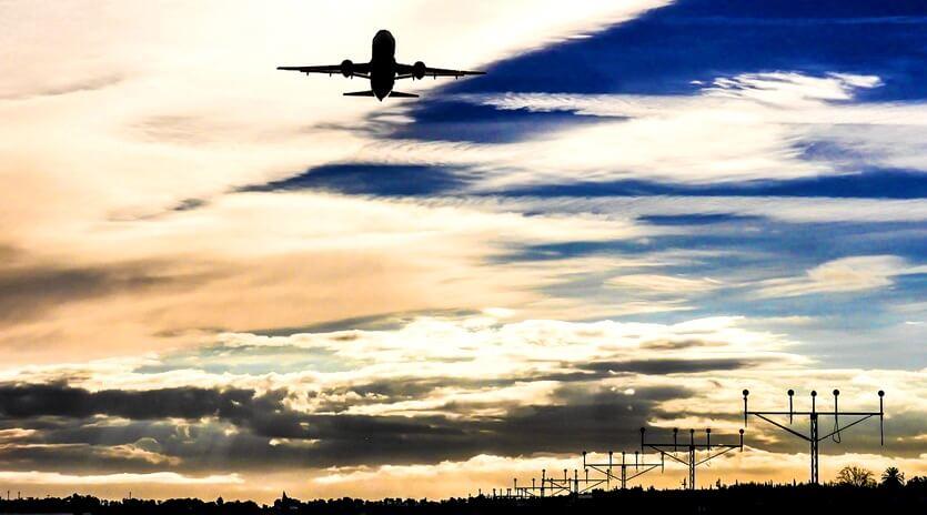 аэропорт малаги испания