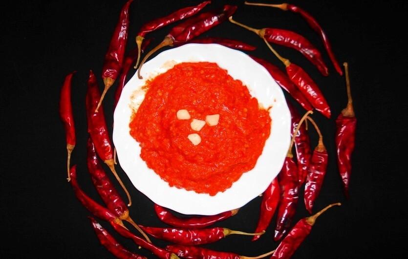 тунис национальные блюда