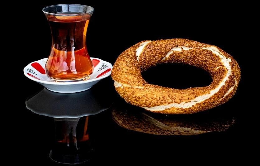 турецкая выпечка