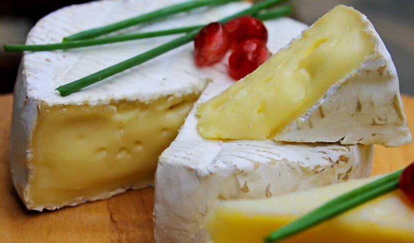 камамбер французский сыр