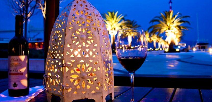вранац черногорское вино