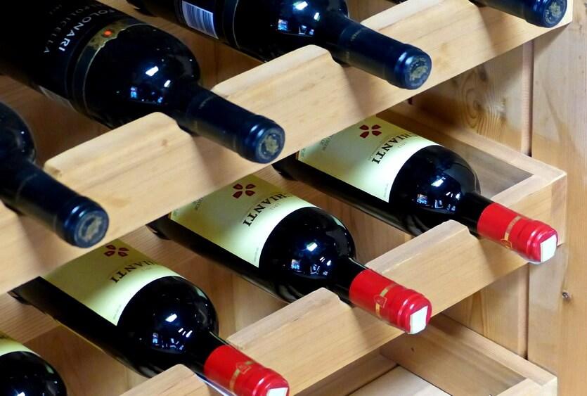 сухие итальянские вина