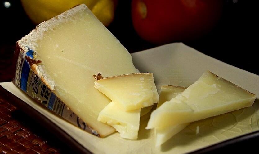 сыр пекорино