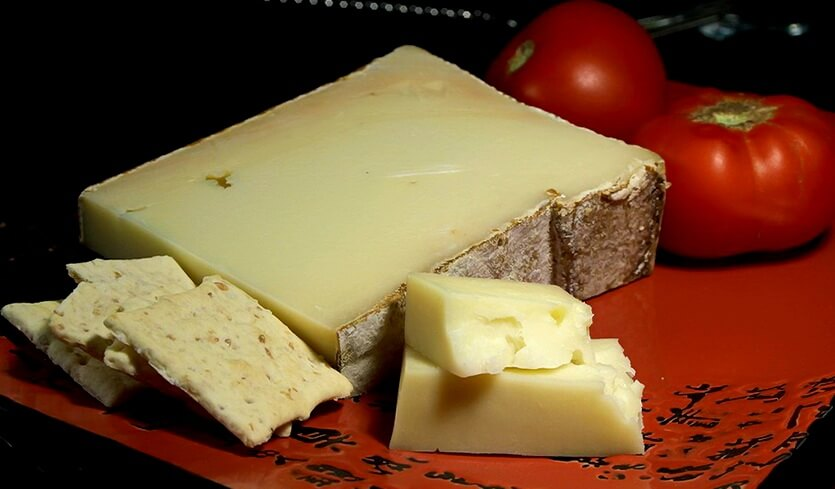 сыр фонтина