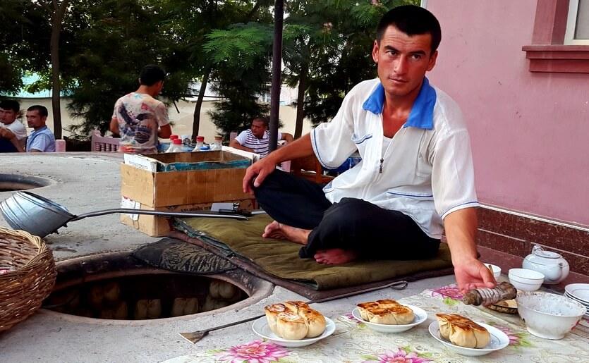 самса по-узбекски