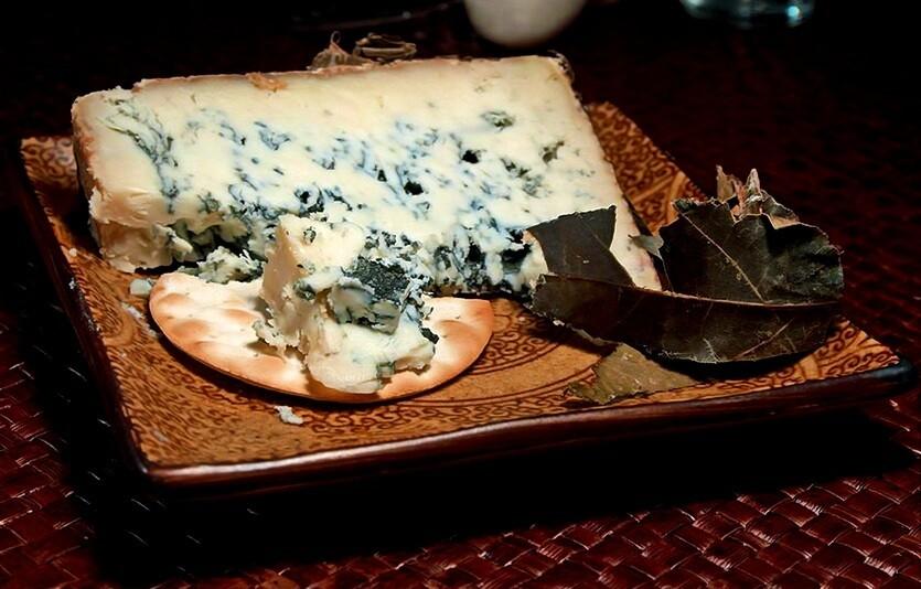 кабралес испанский сыр