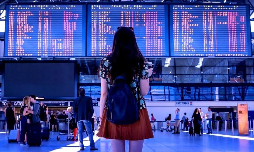 аэропорт овербукинг