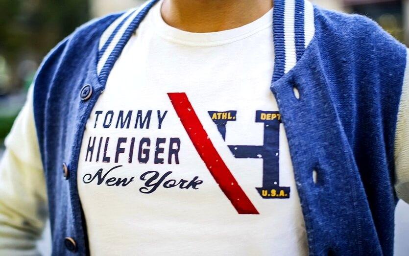 tommy hilfiger сша