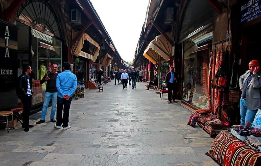 рынок араста стамбул турция