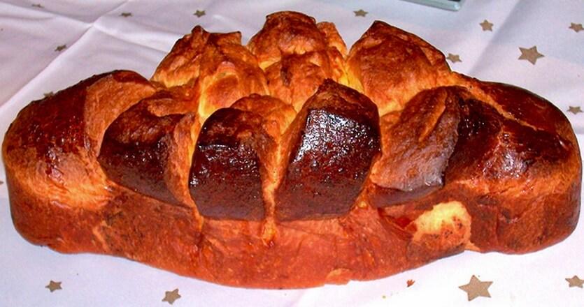 хлеб иисуса в бельгии