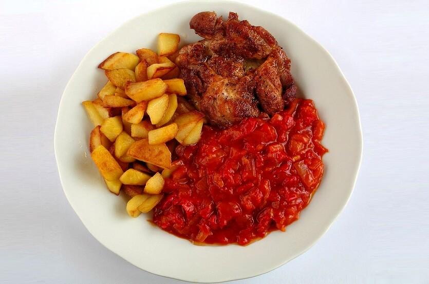 Где недорого и вкусно поесть в Будапеште
