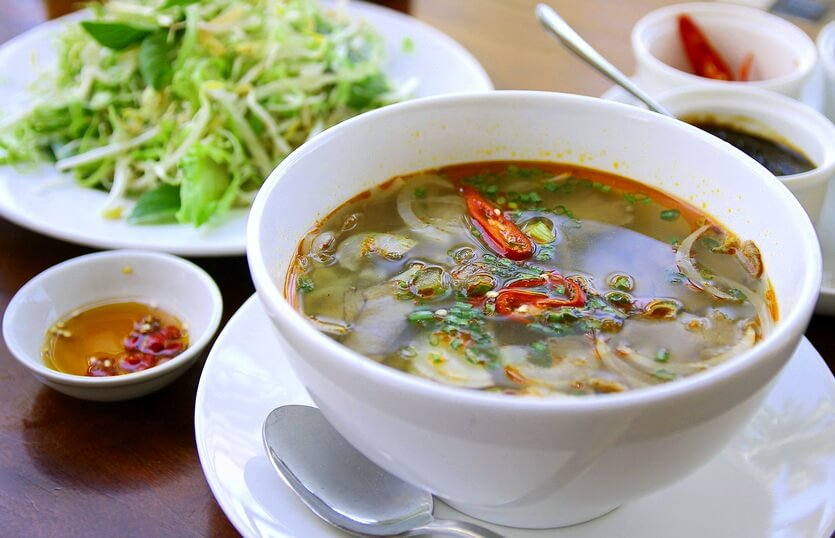 вьетнам суп фо