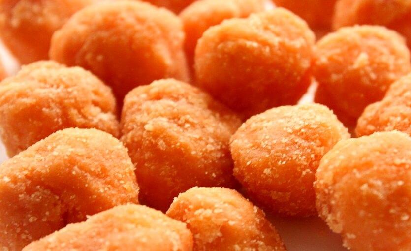 балушахи сладость в индии