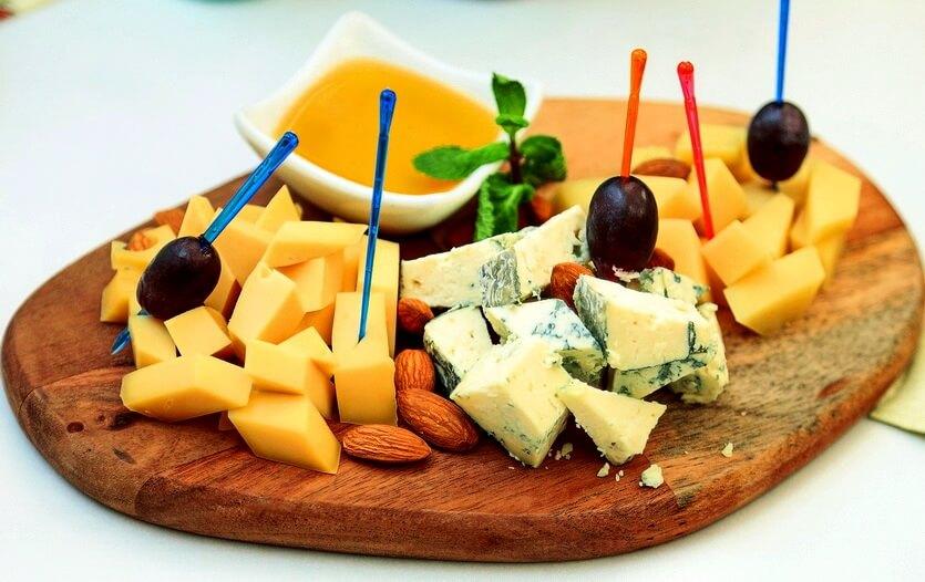 германия сыр