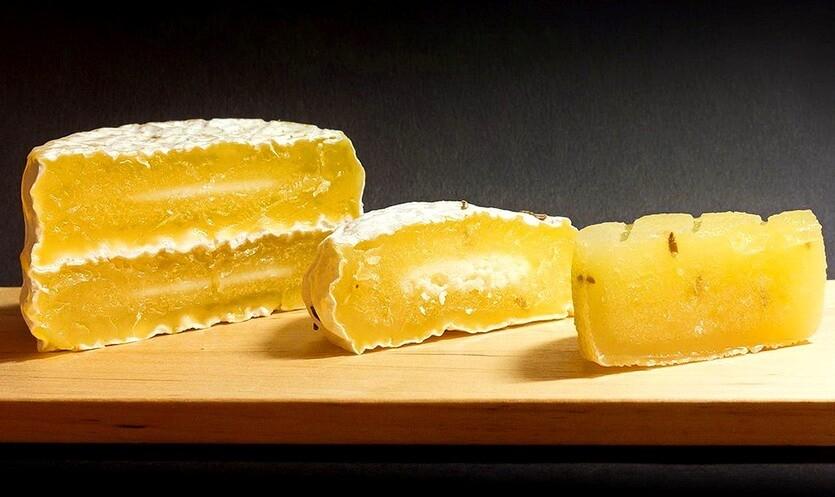 харцский сыр