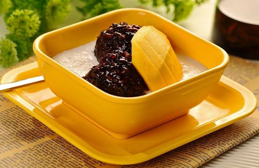 бубур инджин десерт