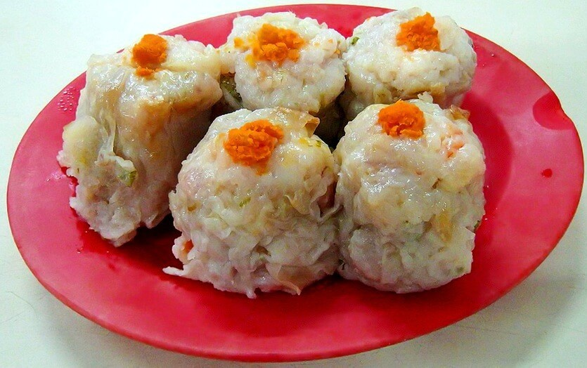 сиомай балийская кухня