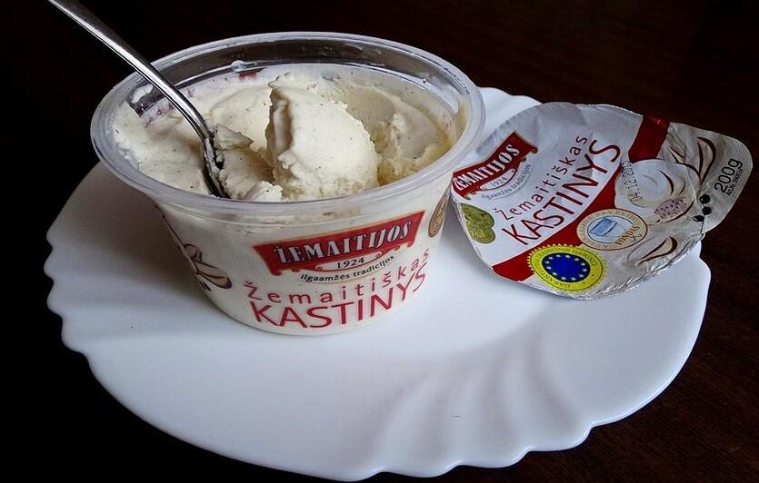 кастинис литовская кухня