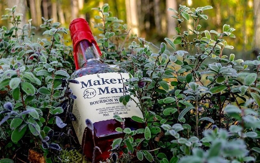 maker's mark бурбон