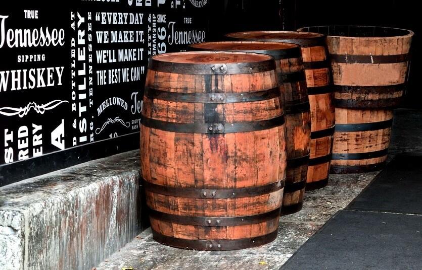 виски в сша