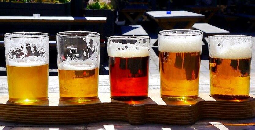 англия лучшее пиво