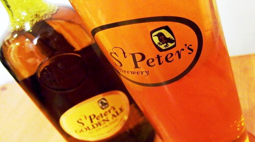 st peter's пиво великобритания
