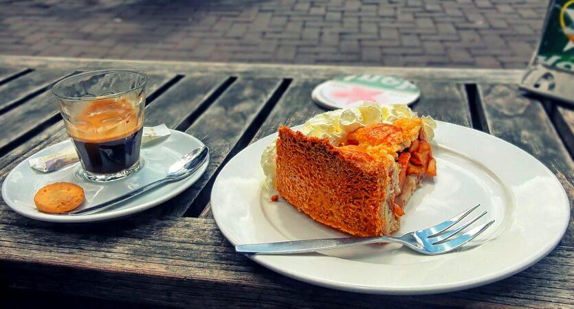 лимбургский пирог