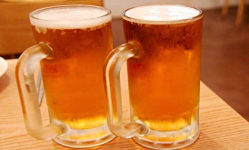 пиво в калининграде