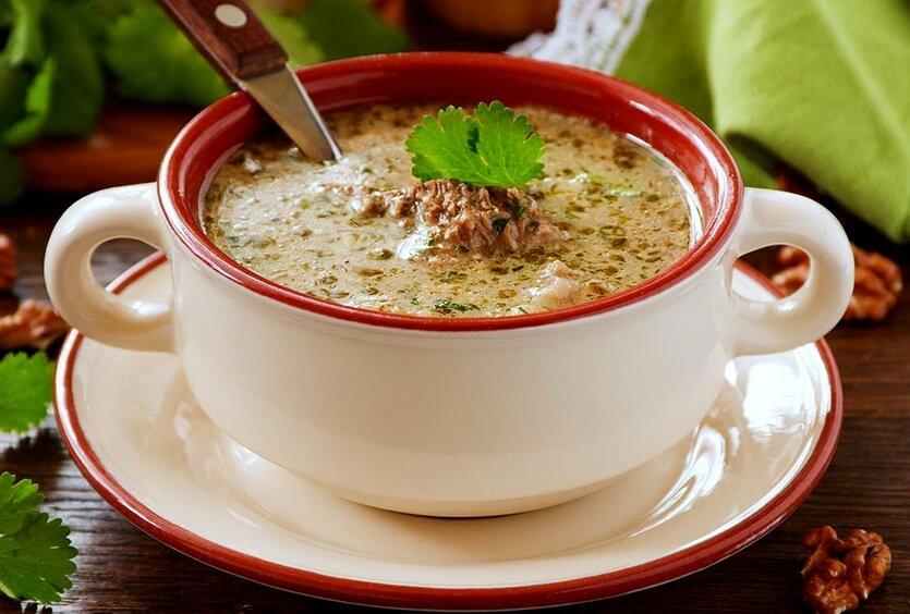 харчо абхазское блюдо
