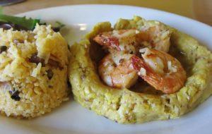 мофонго доминиканское блюдо