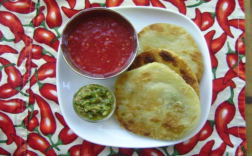 малауах израильская кухня
