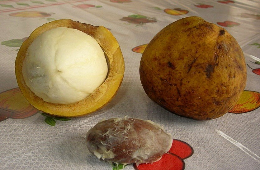 платония кубинские фрукты