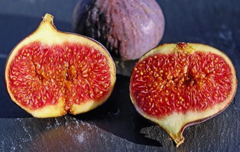 инжир турецкий фрукт