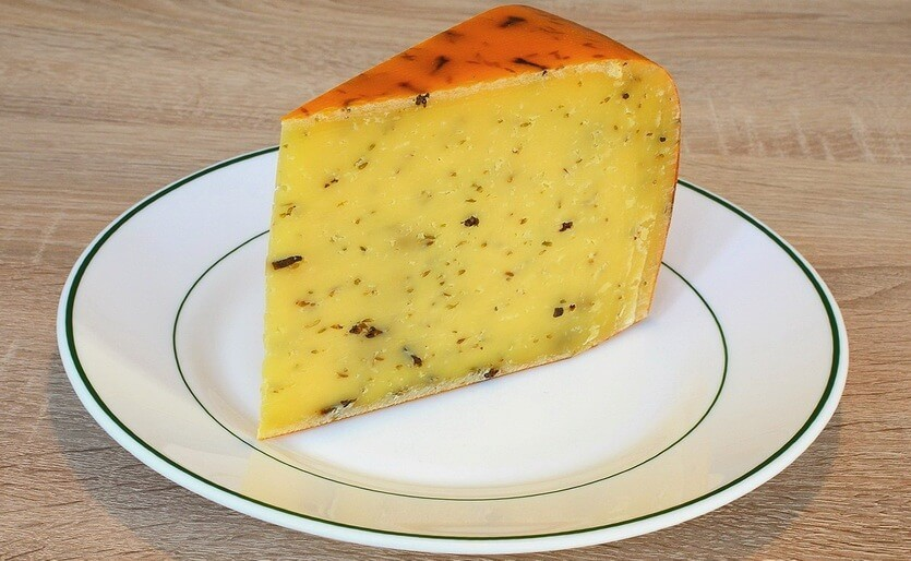кантеркаас сыр