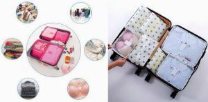 аксессуары для багажа алиэкспресс