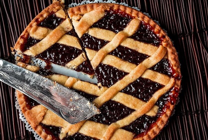 сладкие пироги в россии