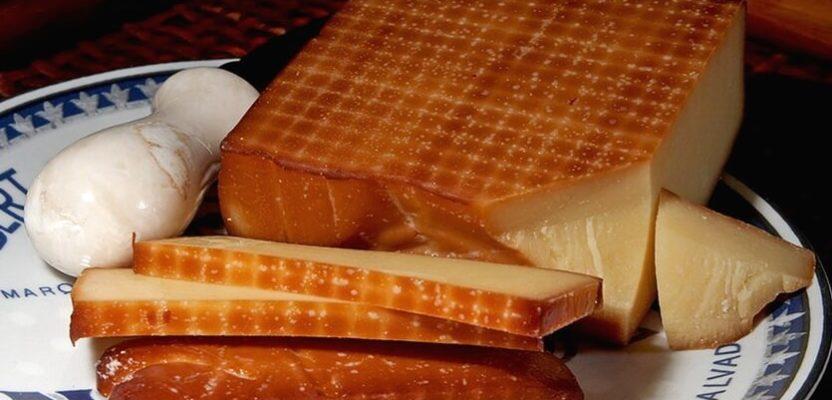 грюйер швейцарский сыр