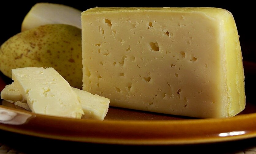 тильзитер швейцарский сыр