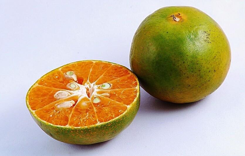 танжерин мандарин