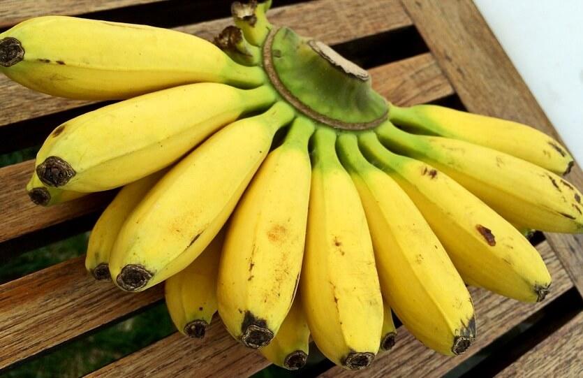 бананы тайские