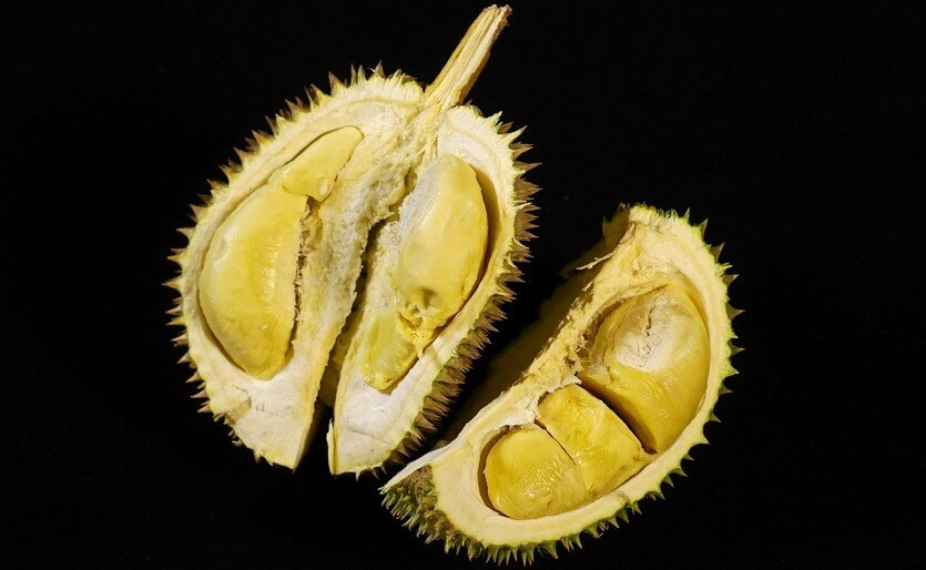 дуриан вонючий фрукт