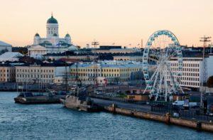 что посмотреть в хельсинки финляндия