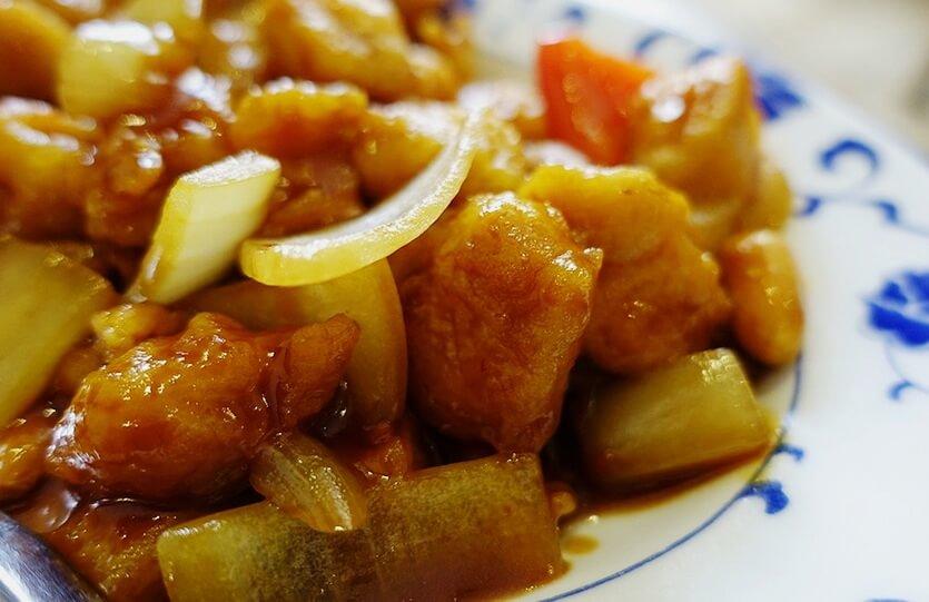 гунбао китай шанхай