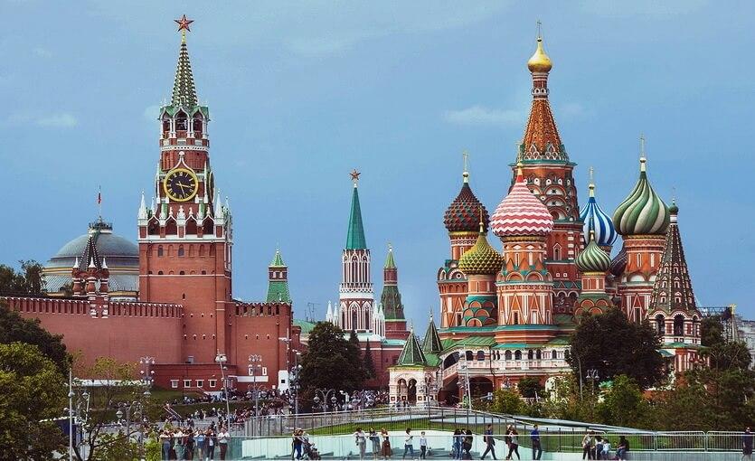 москва россия детские экскурсии